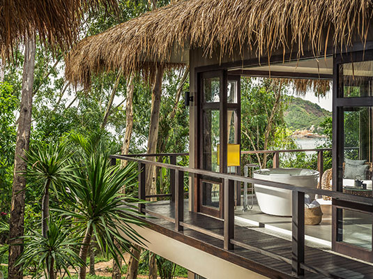 Spotlight on the Anantara Spa