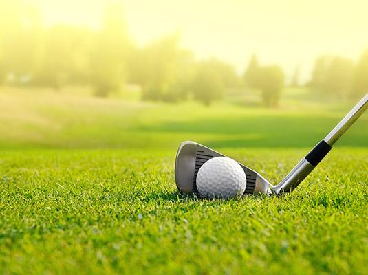 Golf in Quy Nhon